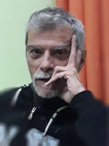 Νίκος Σταθόπουλος (Φιλόλογος)